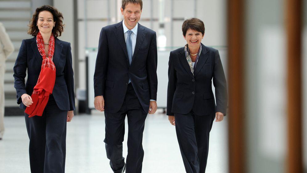 Dax-Vorstände: Diese Frauen führen Deutschlands Konzerne