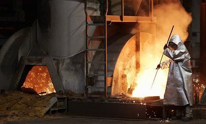 ThyssenKrupp-Hochofen 9: Unternehmen nimmt Anlage wieder in Betrieb
