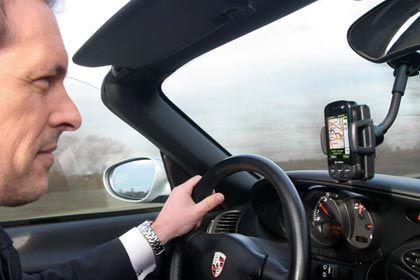 """Management mit GPS: """"Unerlaubtes Fahren am Wochenende vermieden"""""""