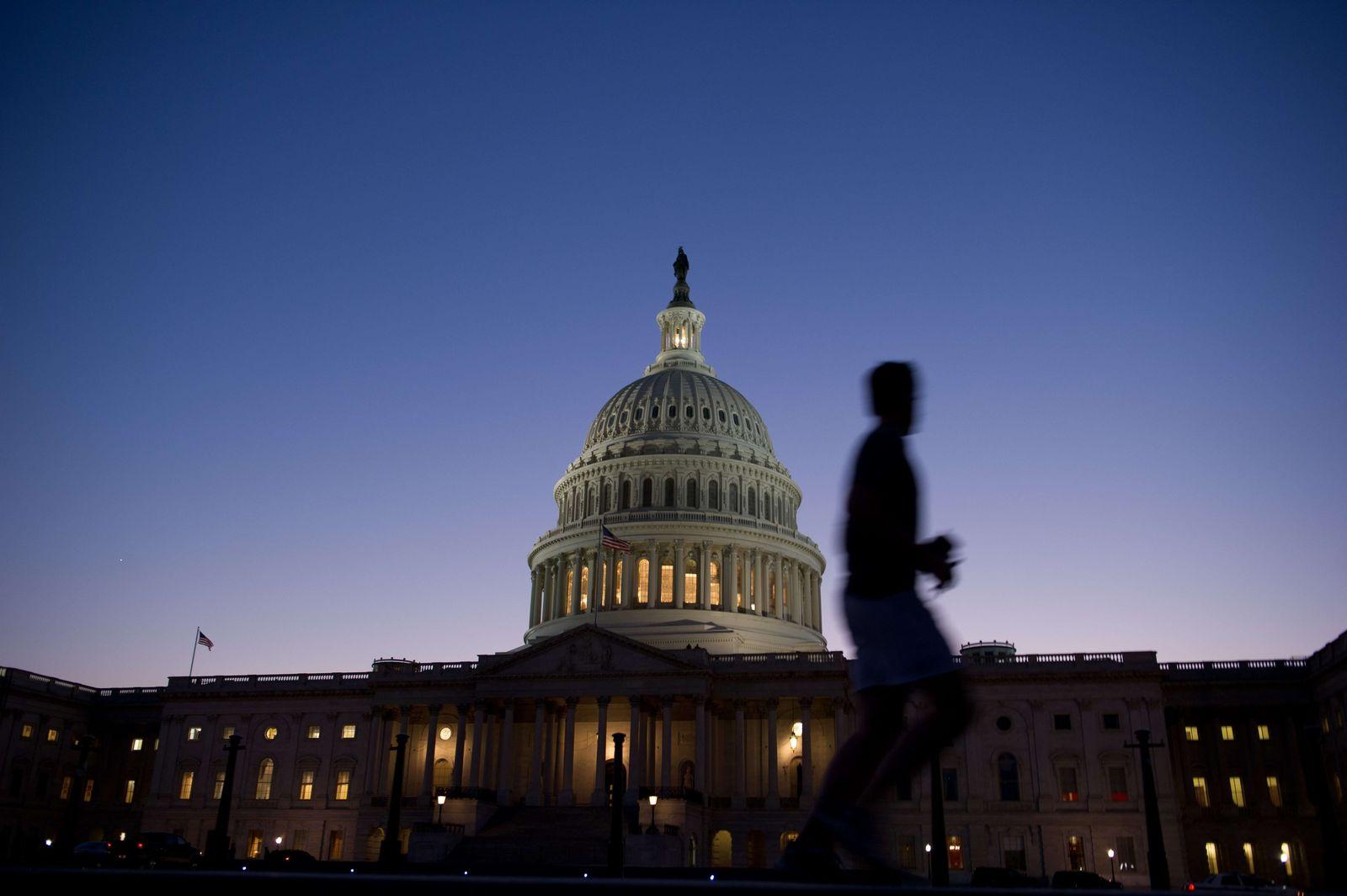 Washington/ Capitol