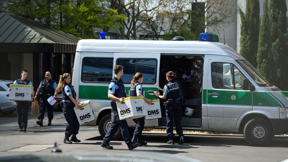 Abgasskandal: Nach der Razzia am Mittwoch kommt offenbar der Porsche-Motorenchef in Untersuchungshaft