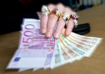 Vom Umgang der Vermögenden mit Geld: Reichensteuer keine akute Bedrohung