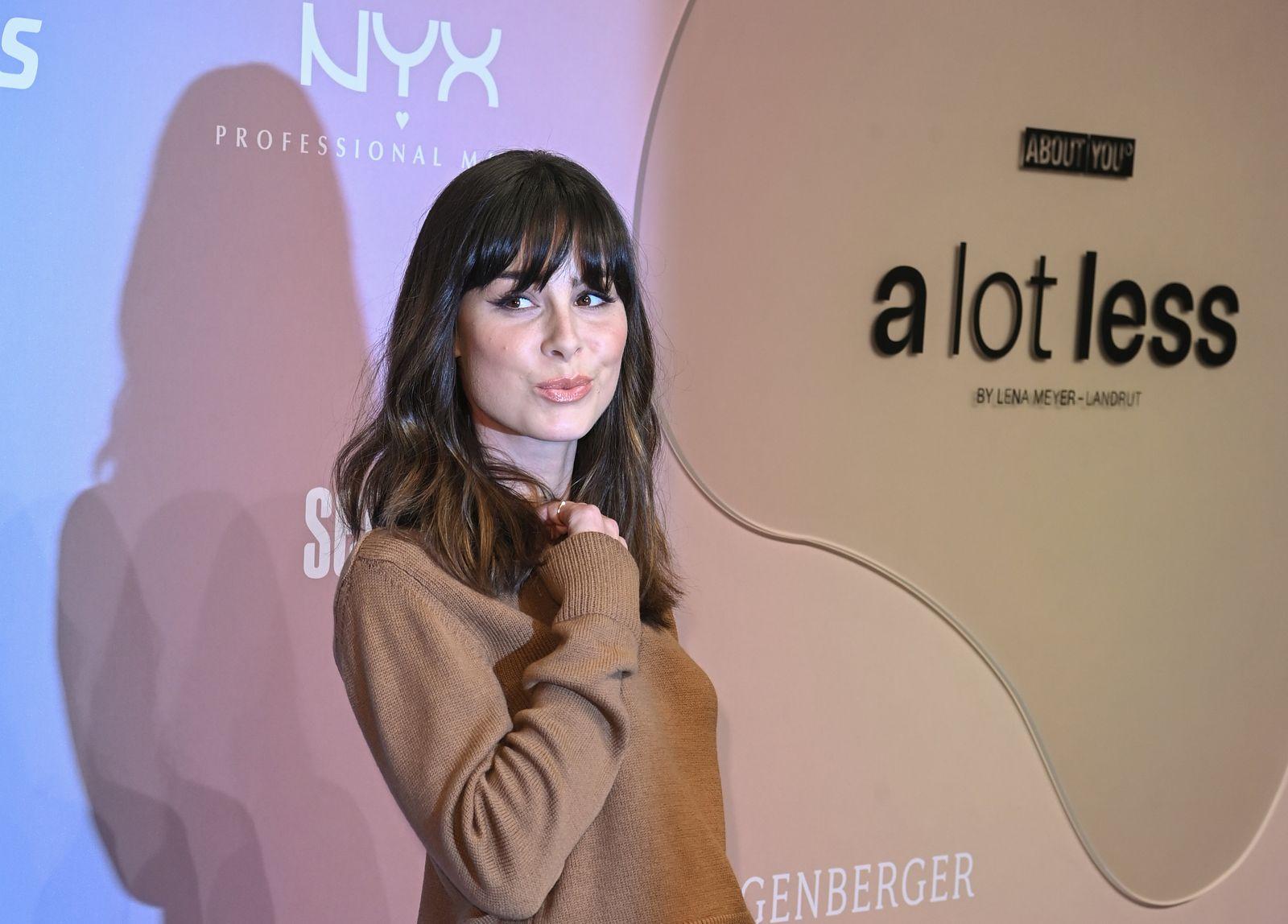 About You Fashion Week - a lot less by Lena Meyer-Landrut