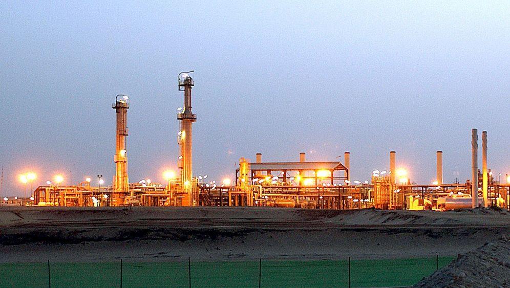 Arabien im Umbruch: Chancen und Risiken für deutsche Industrie