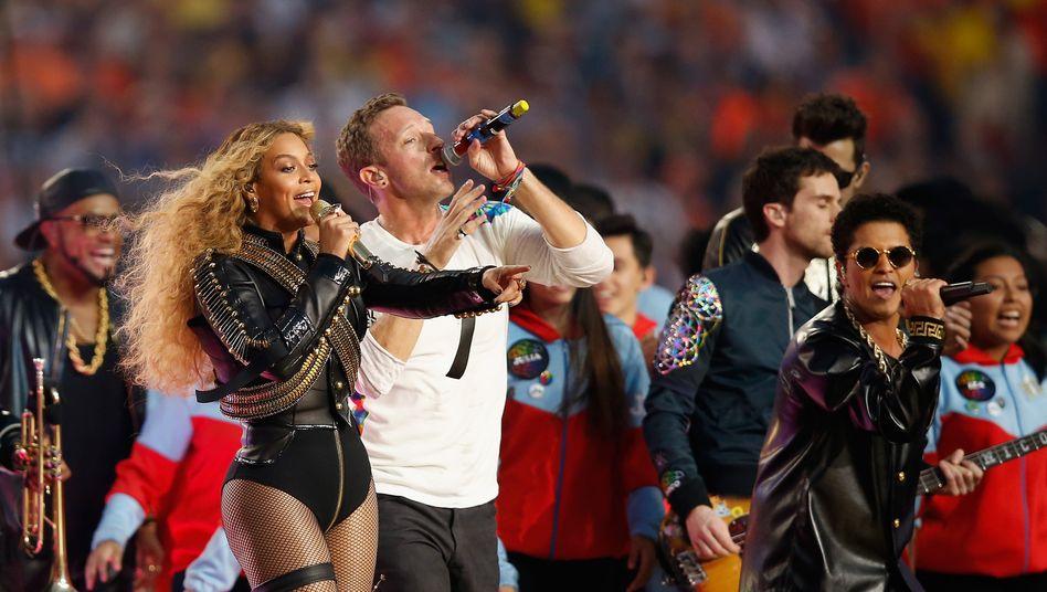 Beyoncé, Coldplay, Bruno Mars und Co: Aktien von Major-Musik-Labels wie Universal Music oder Warner Music eröffnen Anlegern die Welt der Popmusik.