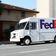 Fedex steckt Corona-Krise mit geringen Einbußen weg