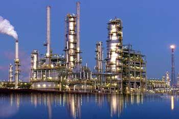 Leuna-Raffinerie: Der Preis für Ölprodukte steigt schneller als der Rohölpreis