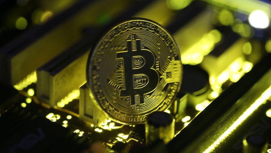 Im Fokus: Der Bitcoin