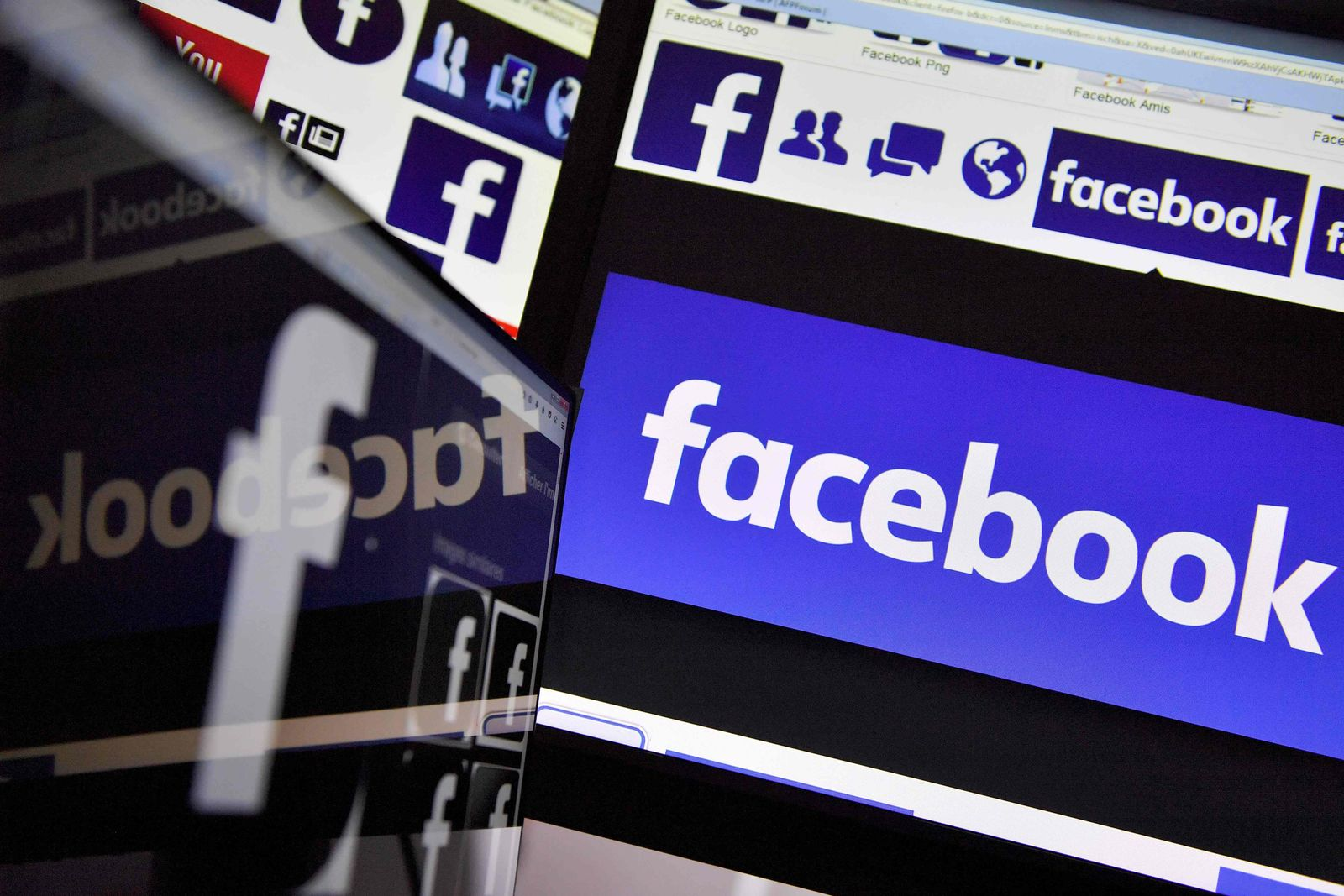 FILES-FRANCE-US-IT-LIFESTYLE-EARNINGS-FACEBOOK
