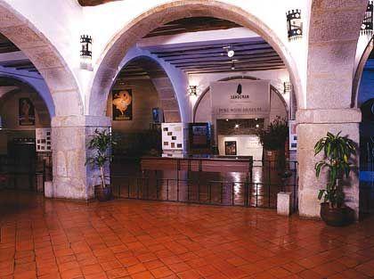 Traditionshaus: Der erste George Sandeman gründete den Weinhandel 1790 mit einem väterlichen Darlehen von 300 Pfund Sterling