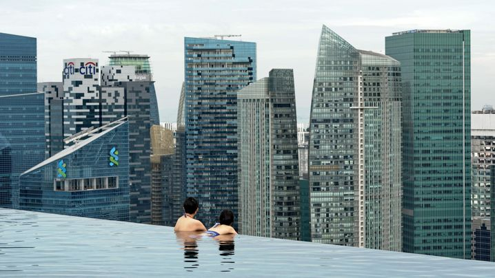 Alternative Investments legen zu: Die weltgrößten Player bei Immobilien, Private Equity und Co