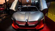 BMW überrascht mit hohem Quartalsgewinn