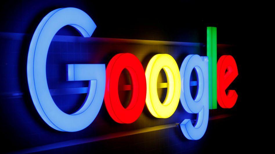 Google wehrt sich gegen eine von der EU-Kommission verhängte Milliardenstrafe