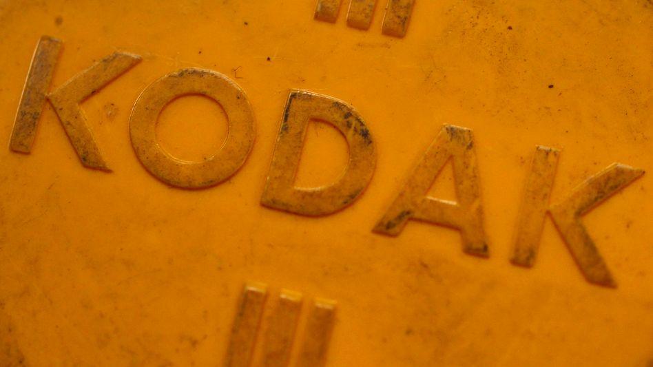 Kodak will eine eigene Kryptowährung schaffen