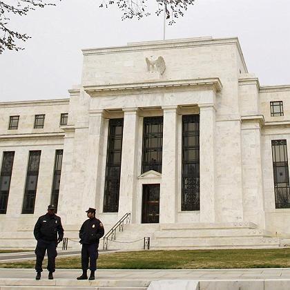 Wachstum und Arbeitslosenquote steigen: Die Fed ist verhalten optimistisch