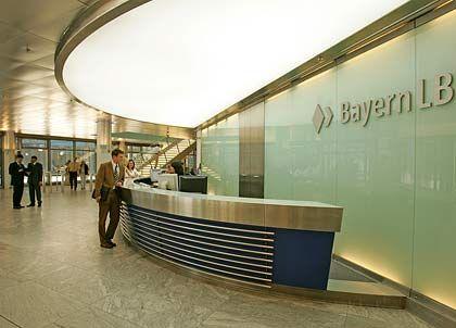 BayernLB: Auch 2009 wird wieder mit einem Milliardenverlust enden