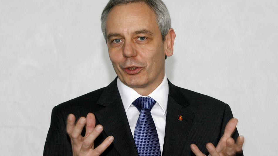 """Gewerkschaftschef Michael Vassiliadis: """"Legitimationskrise des ökonomischen und politischen Systems"""""""