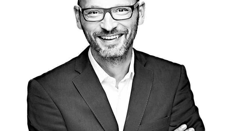 STEFFEN KLUSMANN Chefredakteur