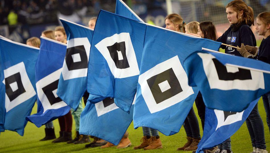 HSV-Raute: Ernst Burmeister war im Frühjahr mit 4 Millionen Euro beim HSV eingestiegen und hatte sich 1,5 Prozent der Anteile gesichert. Am Freitag wurde der Unternehmer Opfer eines brutalen Raubüberfalls