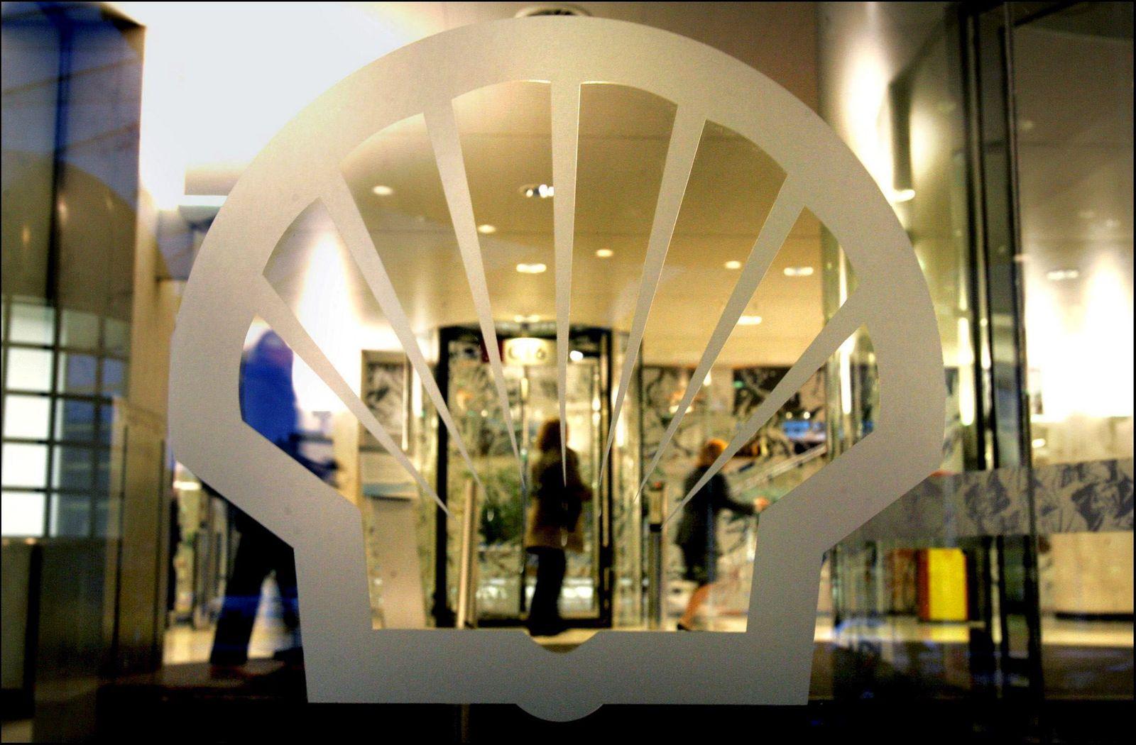 Royal Dutch Shell legt Quartalszahlen vor