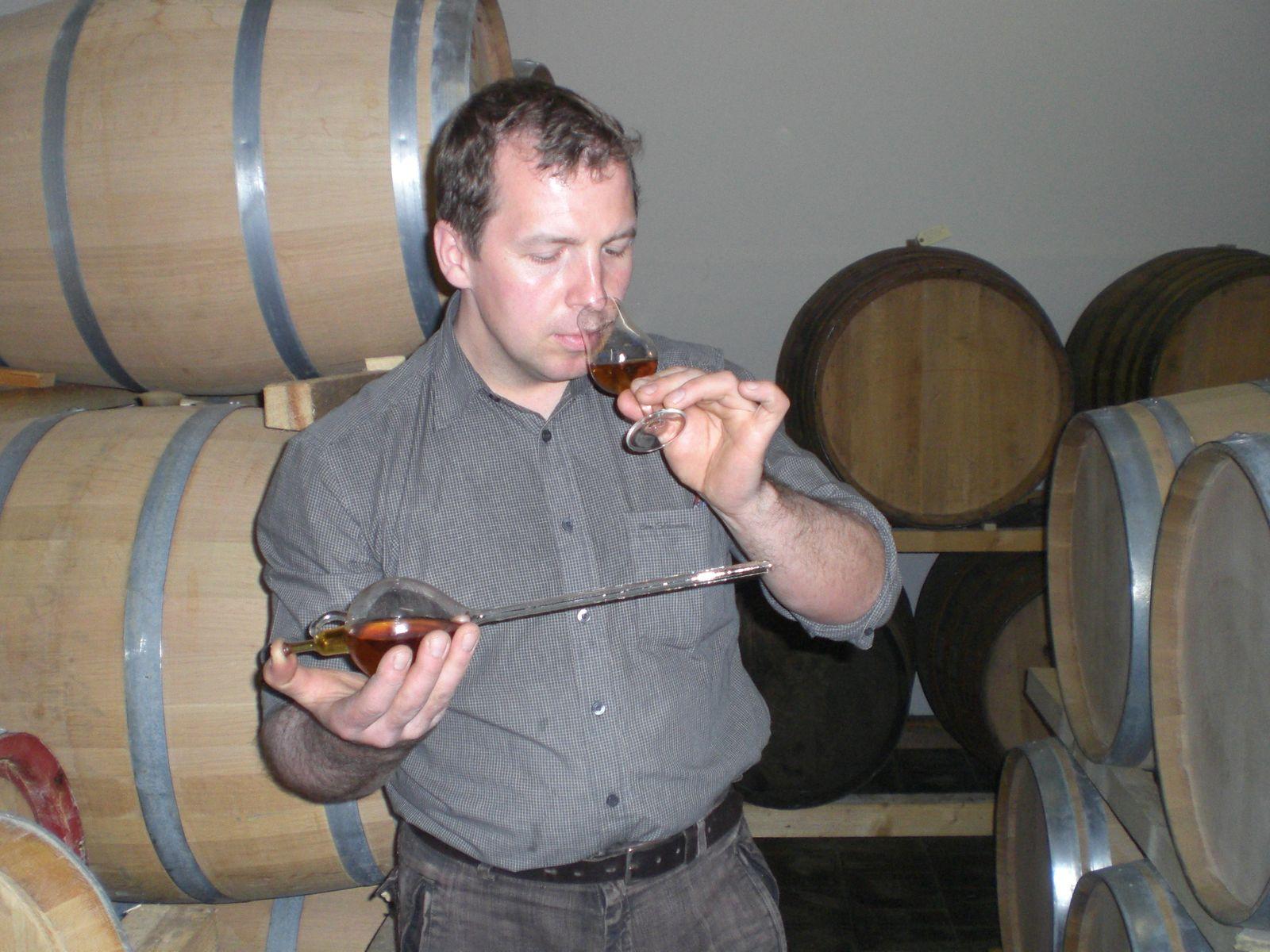 EINMALIGE VERWENDUNG Brennerei Liebl / Whisky