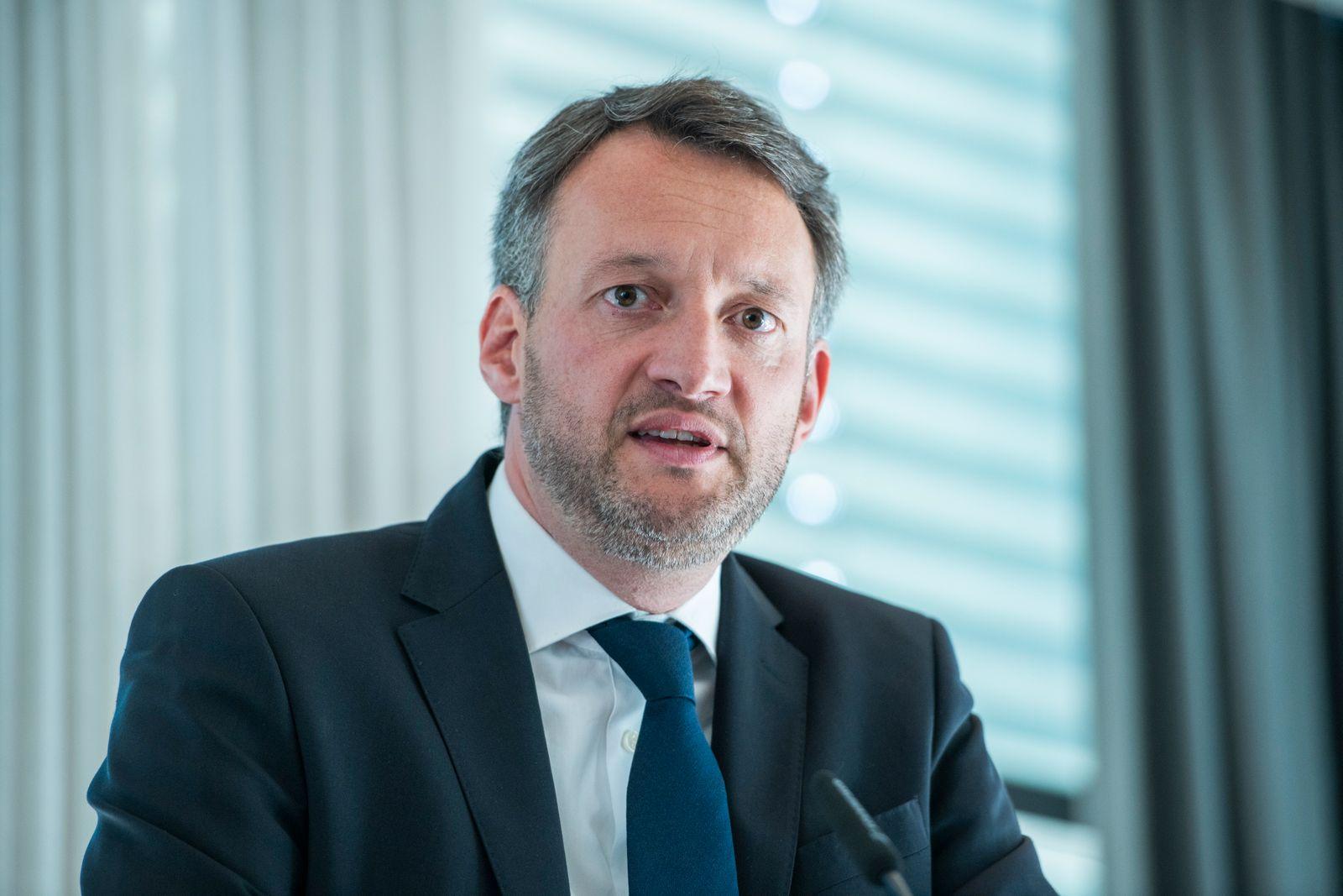 EINMALIGE VERWENDUNG Investor s Darling 2018 / Michael Pontzen