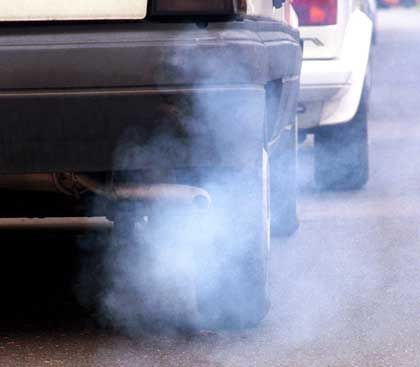 Auslaufmodell Stinker: Diesel-PKW fahren künftig alle mit Partikelfilter