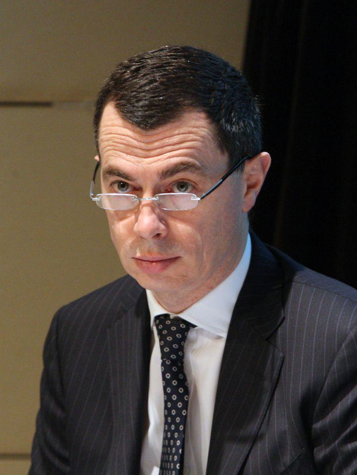 Lässt keinen Stein auf dem anderen: der neue Unicredit-Chef Jean-Pierre Mustier