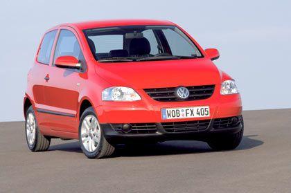 Neue Einsteigerklasse: Volkswagen Fox, moderner Kleinwagen für weniger als 9000 Euro