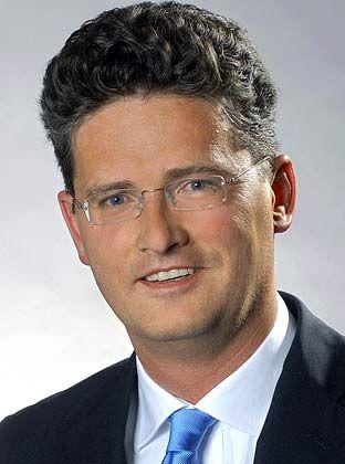 Geht zur Konkurrenz: Ex-MLP-Finanzvorstand Nils Frowein fängt im Januar bei AWD an