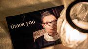 Legendäre US-Richterin Ginsburg ist tot