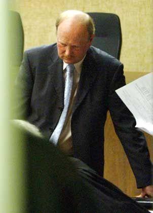 Ex-Comroad-Chef Bodo Schnabel vor Gericht