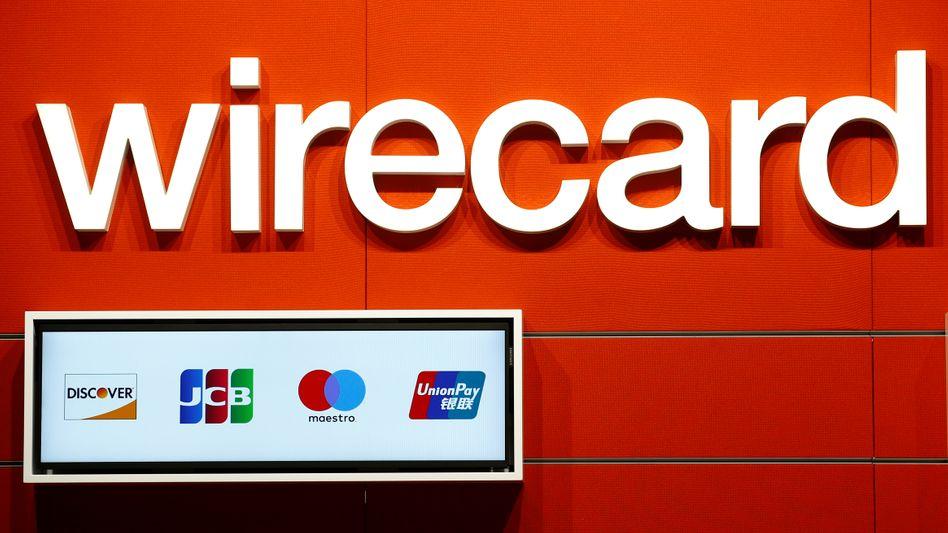 Wirecard-Chef Markus Braun wehrt sich gegen Betrugsvorwürfe. Die Aktie schwankt stark