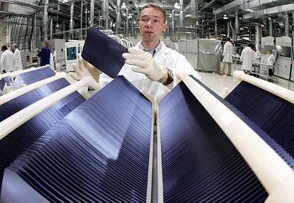 Zu früh raus: RWE glaubte nicht an die Vorläufer von Ersol
