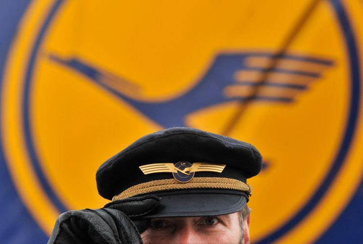 Kleiner Mann ganz groß: Zollen wir den Piloten eigentlich den Respekt, der ihnen gebührt?