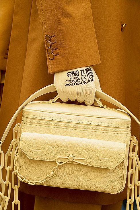 Louis Vuitton / Handtasche
