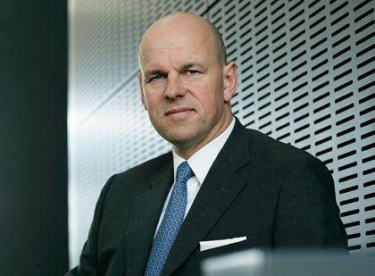 Gibt sein Amt auf: Deutsche-Börse-Finanzchef Eichelmann