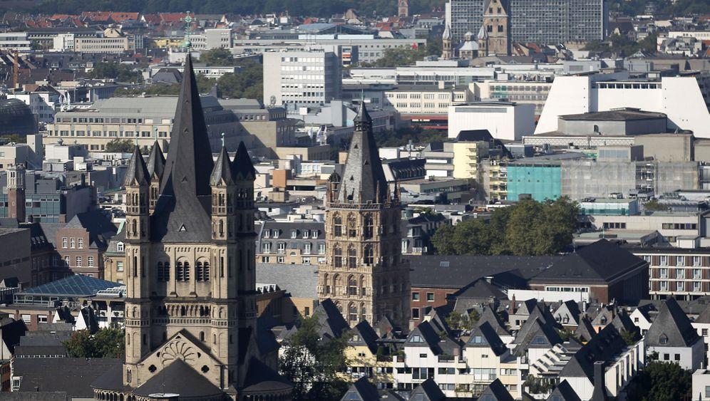 Deutschland-Ranking: Die fünf Städte mit den höchsten Mieten