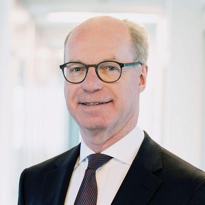 Achim Plate: Steuert ab Januar Lloyds Fonds