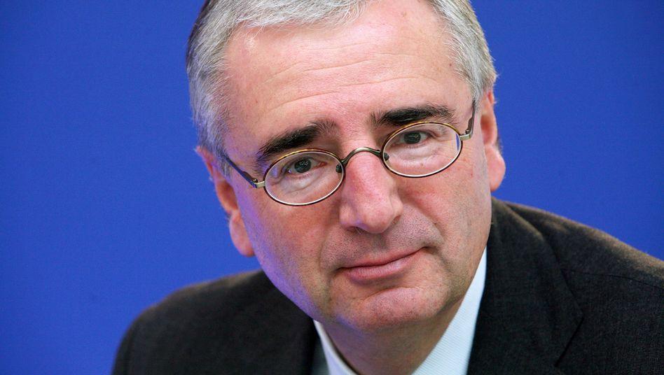 Paul Achleitner: Abschied aus dem Vorstand der Allianz