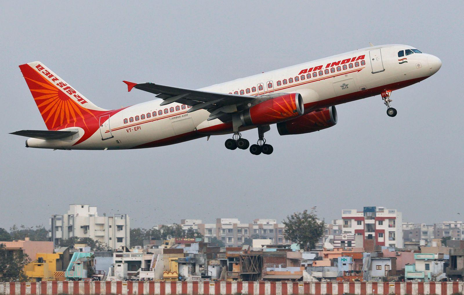 Air India / Symbol