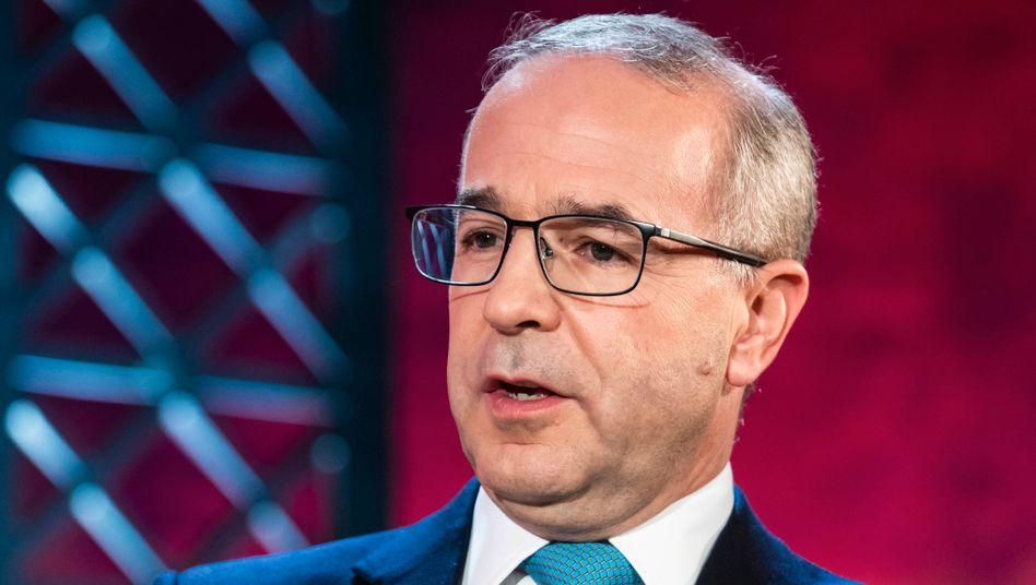 Big Boss: McKinsey-Weltchef Kevin Sneader.