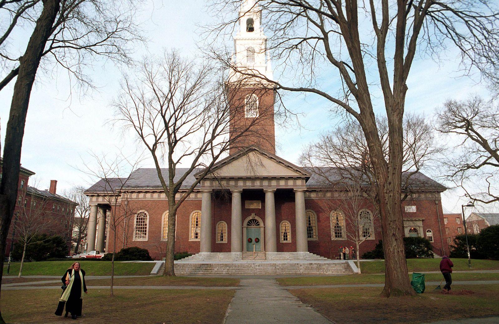 Harvard Universität/ Dartmouth College/ Honor Code