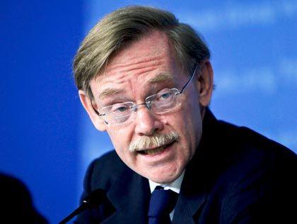 """Weltbank-Chef Zoellick: """"Die Gefahr ist nicht mehr der Zusammenbruch der Wirtschaft, die Gefahr ist inzwischen Selbstzufriedenheit"""""""