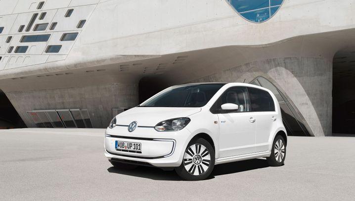 Teuer und wenig Reichweite: Diese VW-Elektroautos lassen viele Kunden links liegen