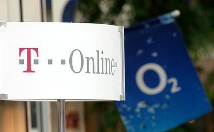 Übernahme geplatzt: T-Online und O2 werden keine Schwestern