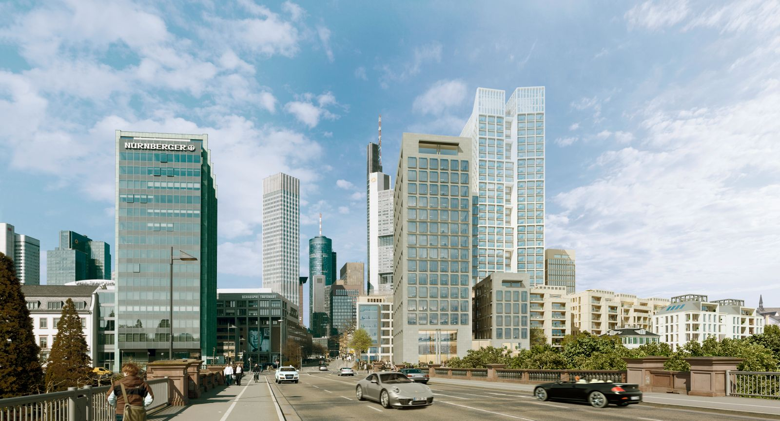 DIC Asset AG / Maintor Quartier