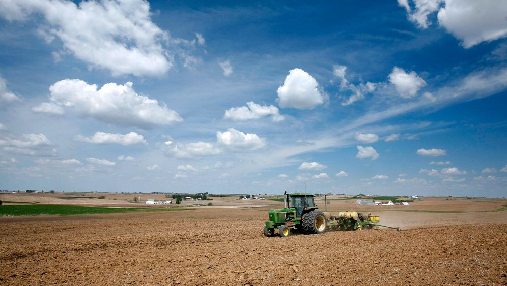 Chinas Pläne: Autarke Industriestadt mitten in Idaho