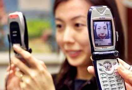 """Schöne neue Handy-Welt: """"Menschenversuche"""" mit Mobilfunk"""