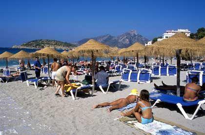 Urlaubsziel Mallorca: Ausländische Reiseveranstalter komplett übernehmen
